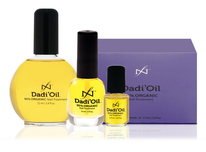 Dadi'Oil