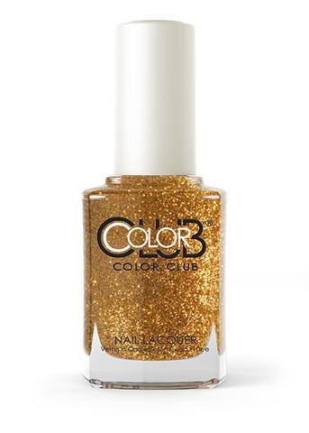 Gold Glitter 15ml