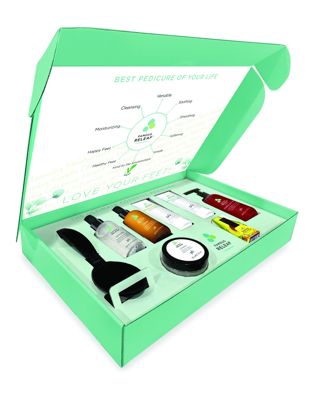 Releaf Starter Kit