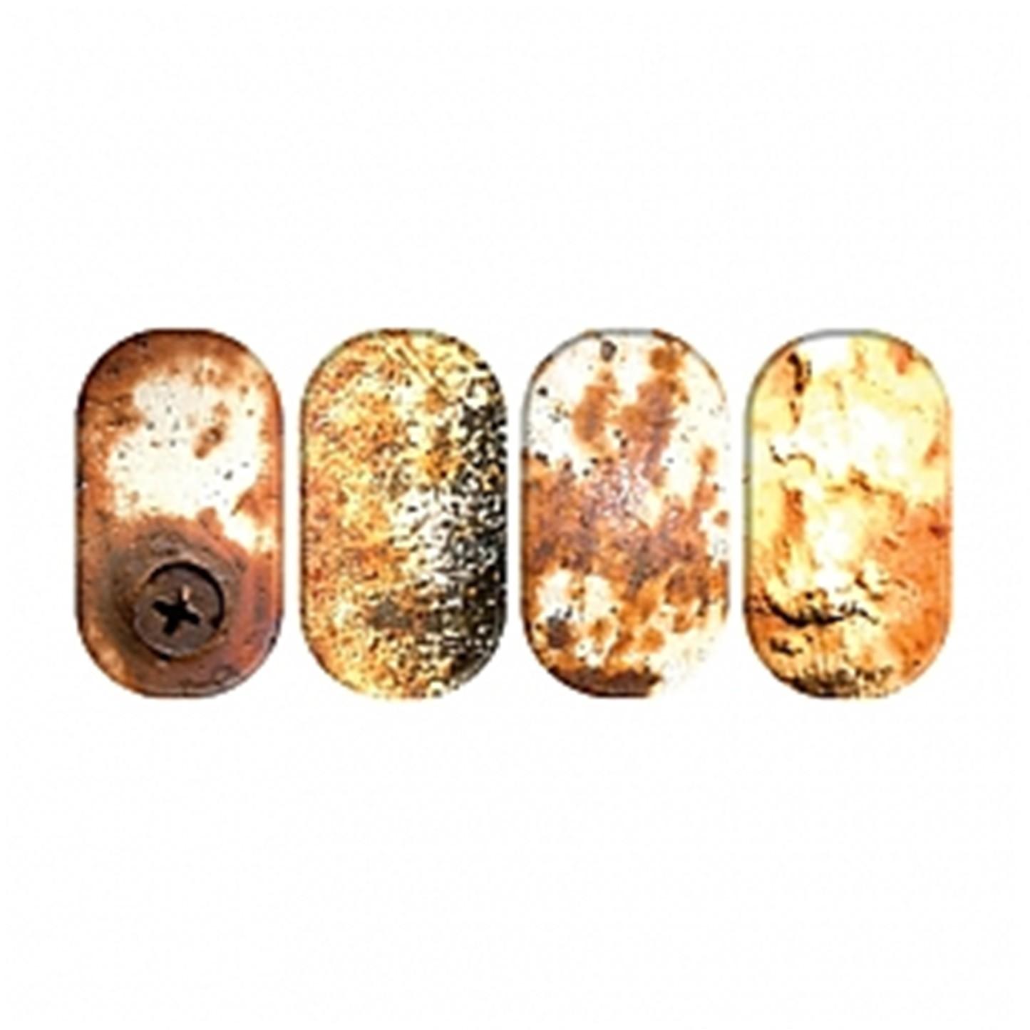 Rusty Nail- Donald Simrock