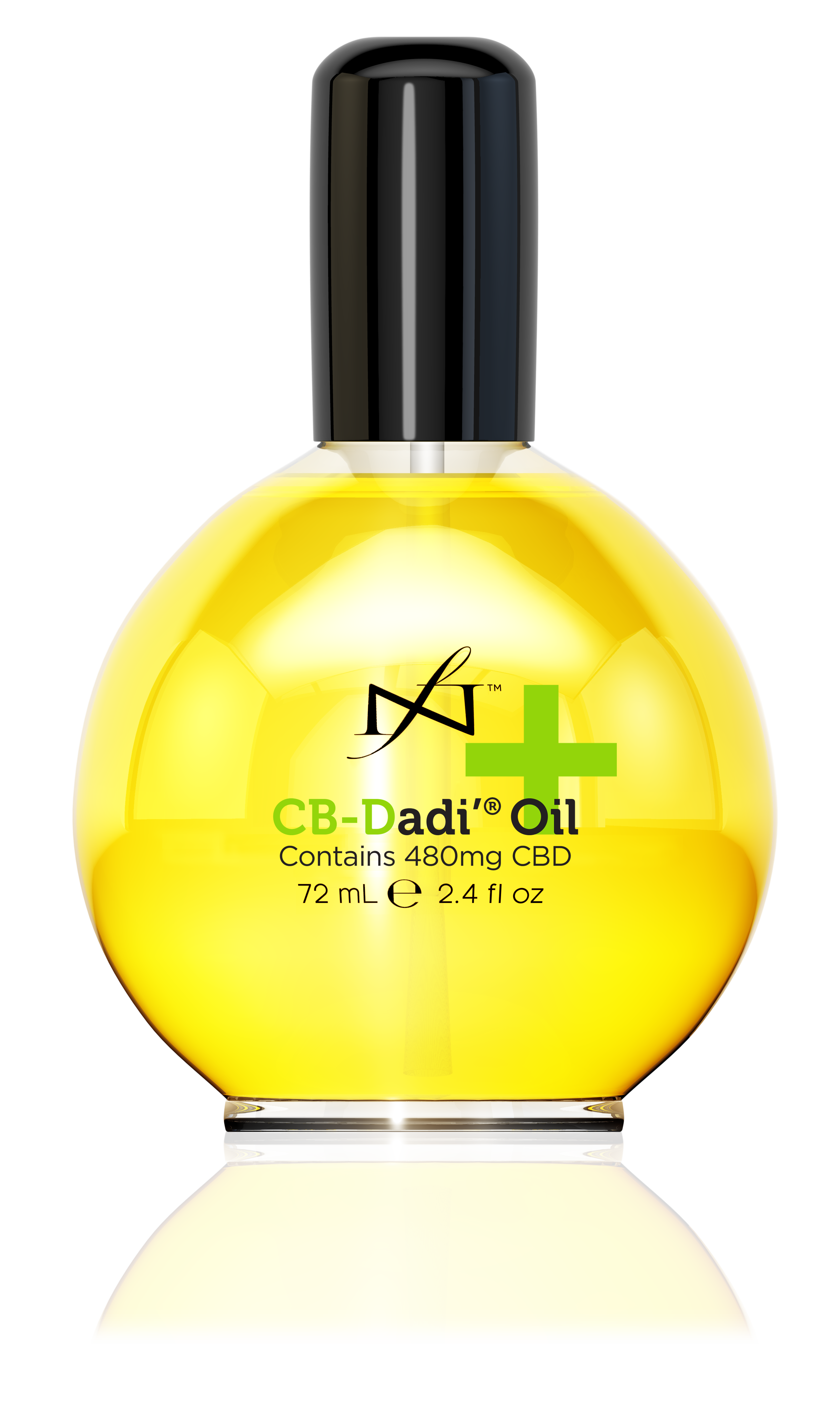 CB-Dadi'Oil 72ml