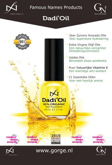 Balie Banner Dadi'Oil