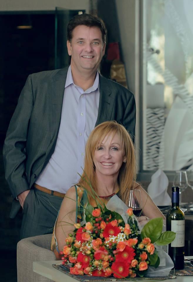 Jim & Linda Event