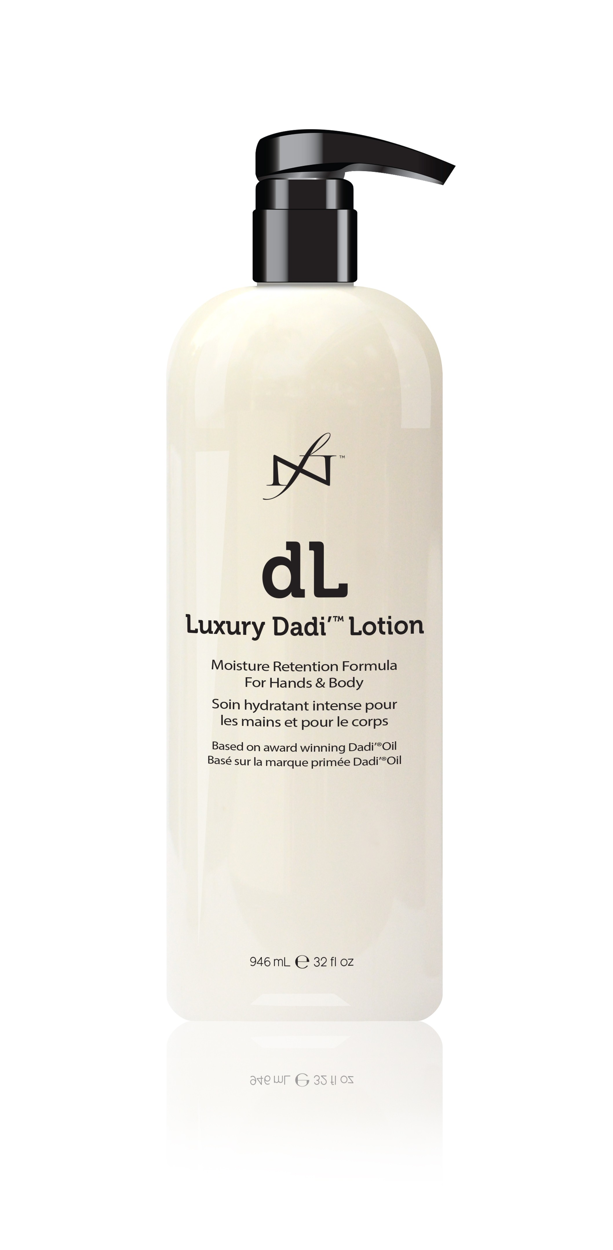 Luxury Dadi Lotion 946ml