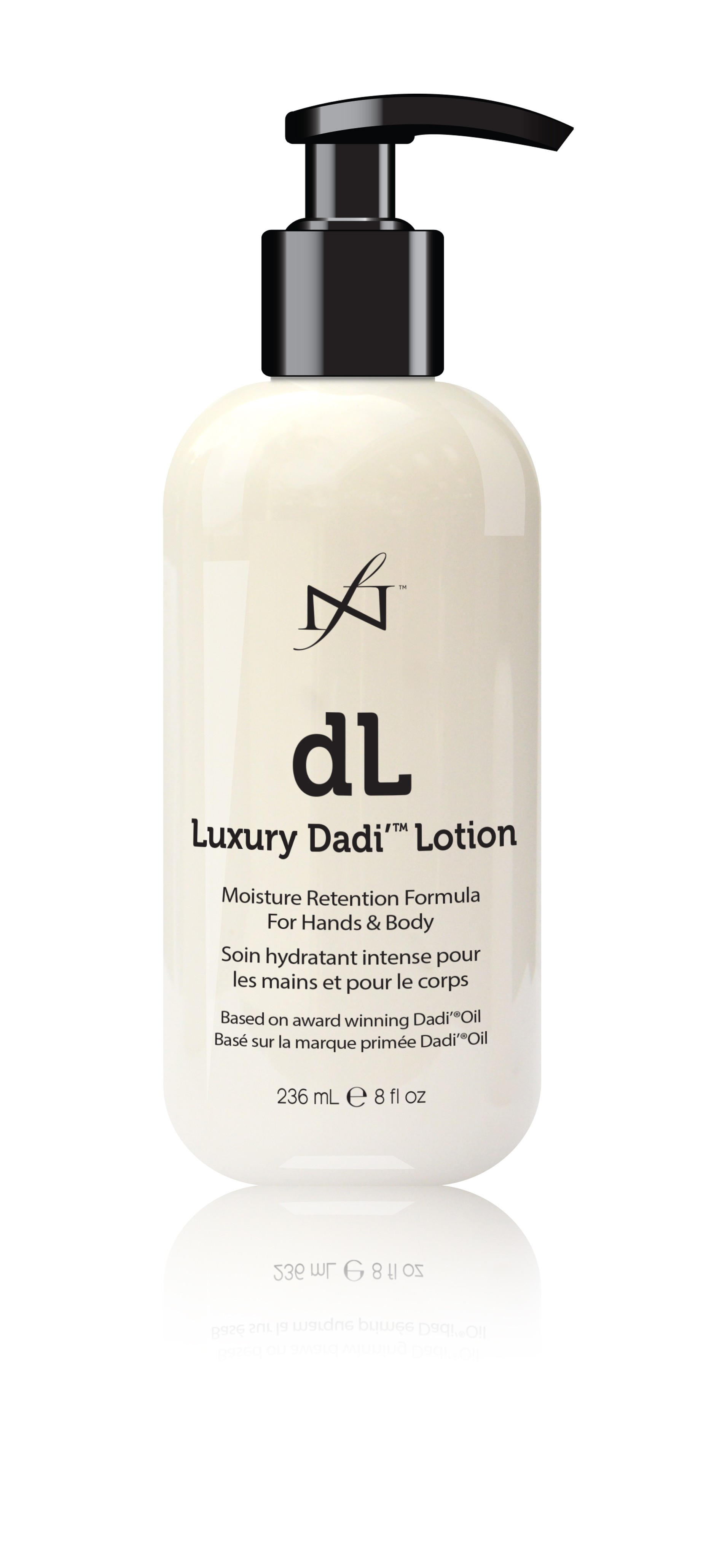 Luxury Dadi Lotion 236ml
