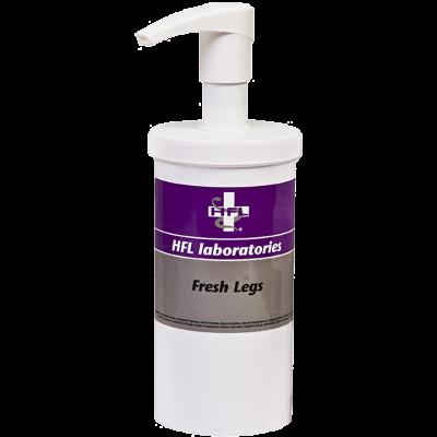 Salonverpakking Fresh gel